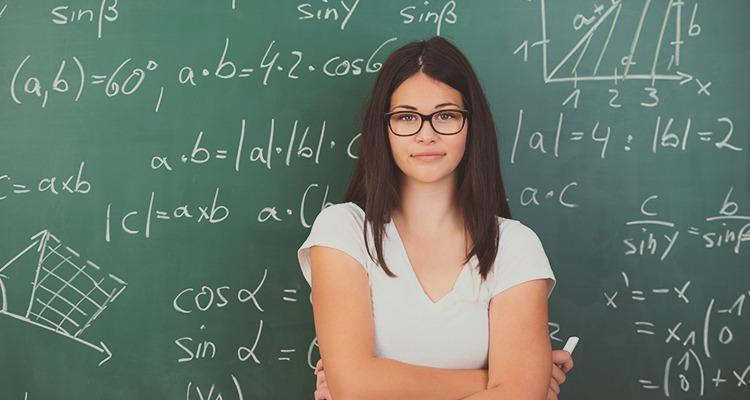 Portland Oregon Mathematics Degree