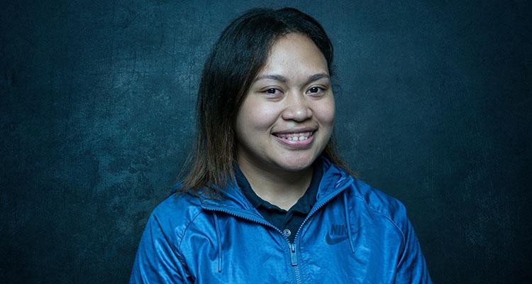 Janet Matani - Health Science Degree
