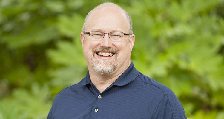 Dr. Greg Trull - Dean of School of Ministry